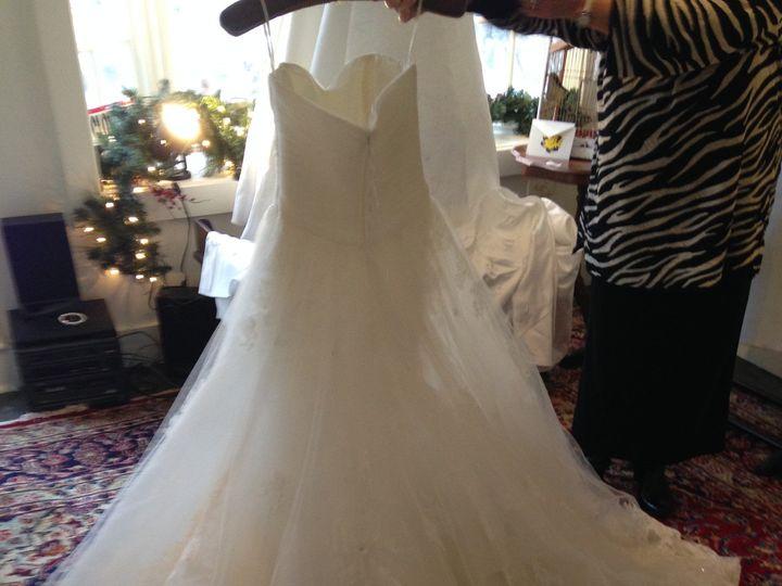 Tmx 1417723687924 Img0269 Long Valley wedding dress