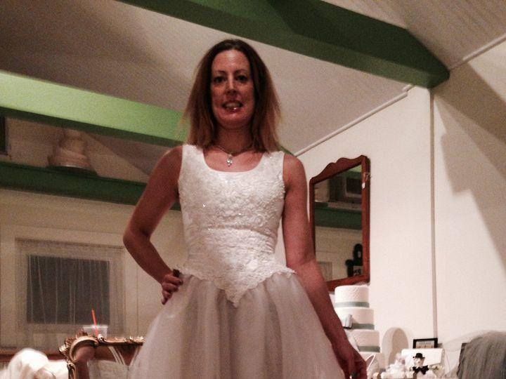 Tmx 1418520067397 Fullsizerender Long Valley wedding dress