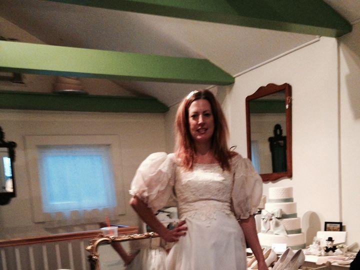 Tmx 1418520166257 Fullsizerender Long Valley wedding dress