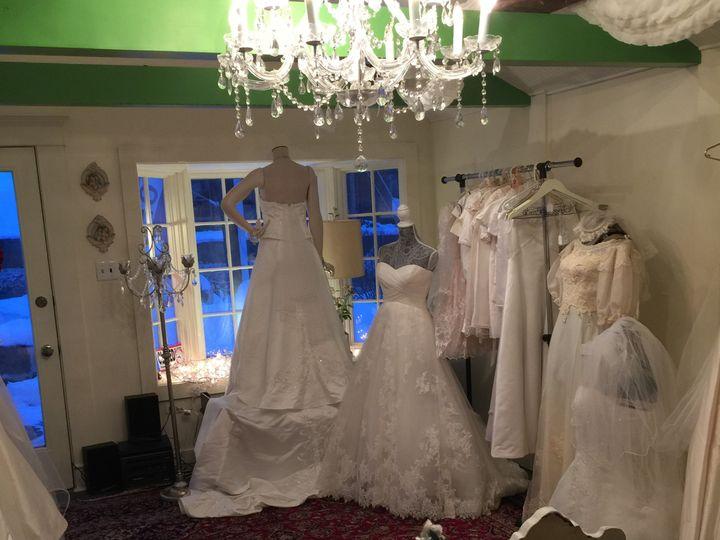 Tmx 1423424117394 Img1044 Long Valley wedding dress