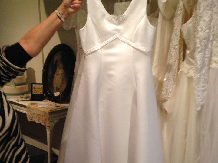 Tmx 1423426070863 Img0297 Long Valley wedding dress