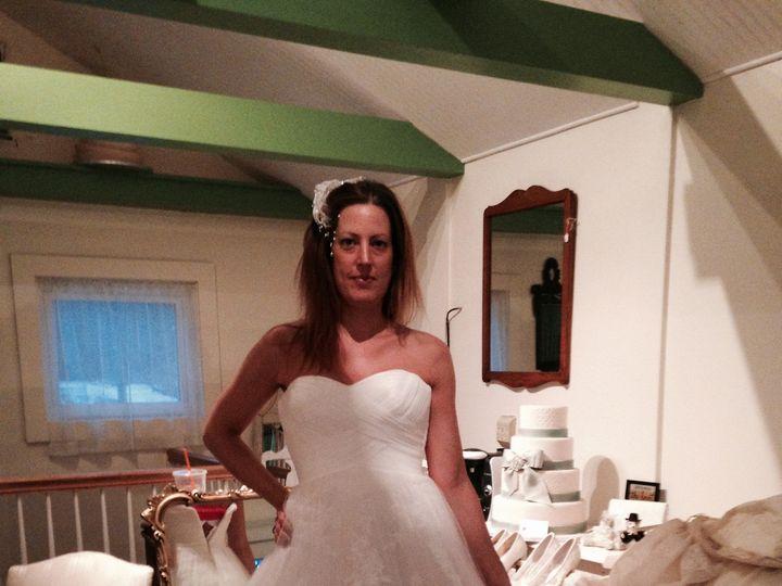 Tmx 1423746489040 Medress Long Valley wedding dress