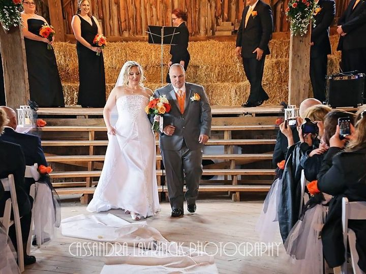 Tmx 1465347734456 5.14.16 Wedding Buffalo, New York wedding officiant