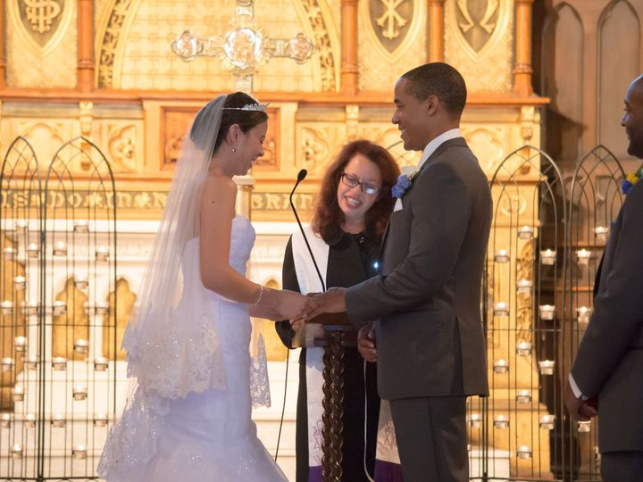 Tmx 1465348054939 Celiaandchris 185 3581329410 O Buffalo, New York wedding officiant