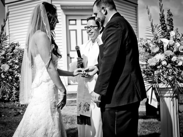 Tmx 1465352980829 1459222101547236245152141704537503664497412n Buffalo, New York wedding officiant