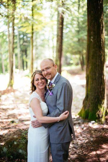 Woodbound Inn Wedding