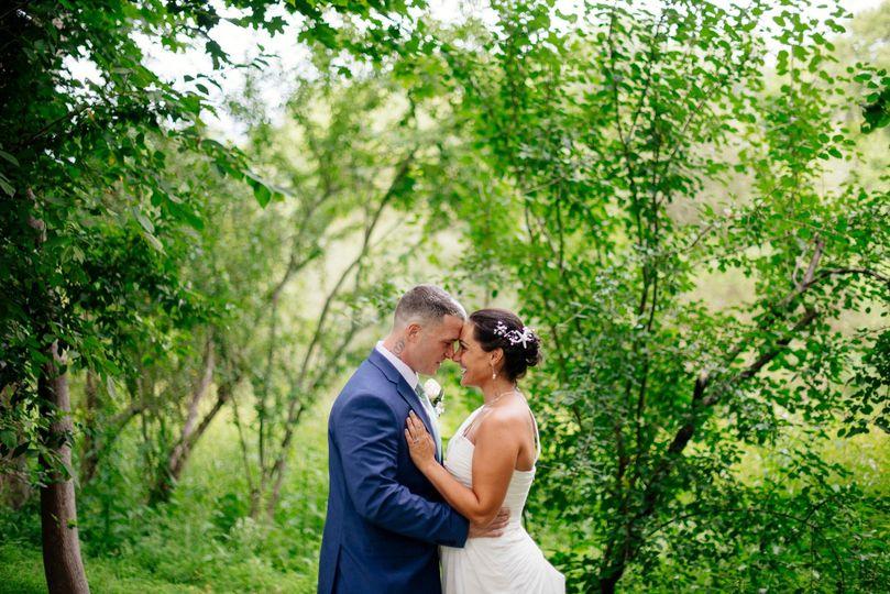 Wellesley, MA Wedding