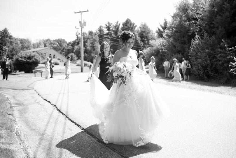 New Hampshire Wedding