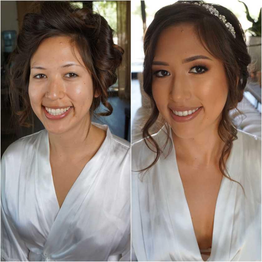 Makeup by Danielle