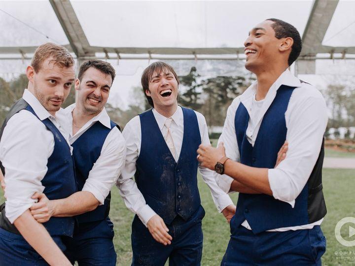 Tmx Dance Floor Groomsmen Fincherwedding 770 Of 882 51 45815 157608435453700 Sioux Falls, SD wedding photography