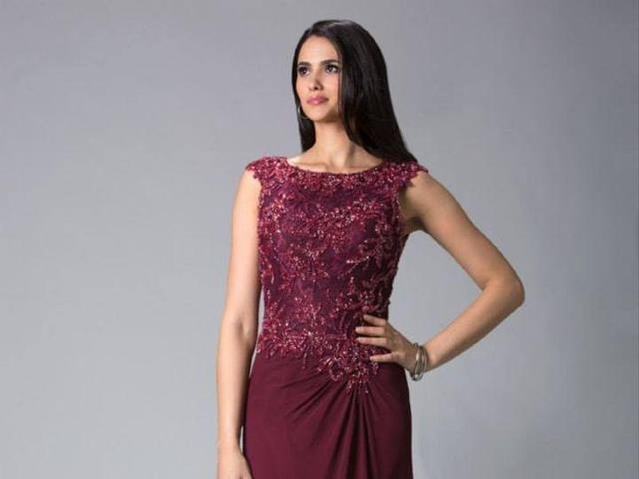 Tmx 1416163533950 Feriani Mount Kisco wedding dress