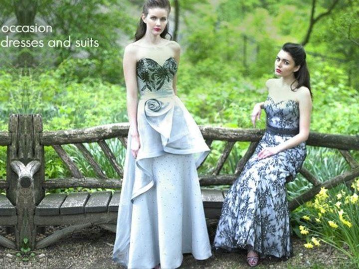Tmx 1416163593338 This Mount Kisco wedding dress