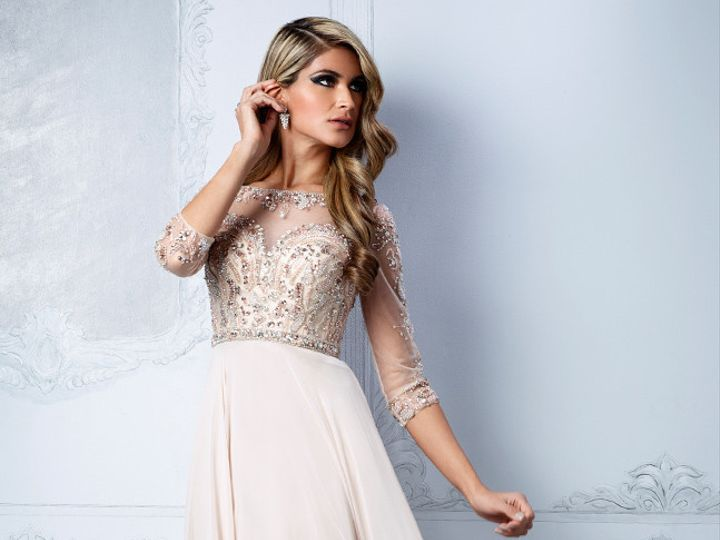 Tmx 1416163754117 66m2204 Mount Kisco wedding dress
