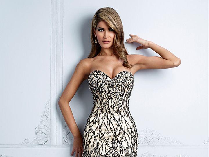 Tmx 1416163766915 363gl2312 Mount Kisco wedding dress