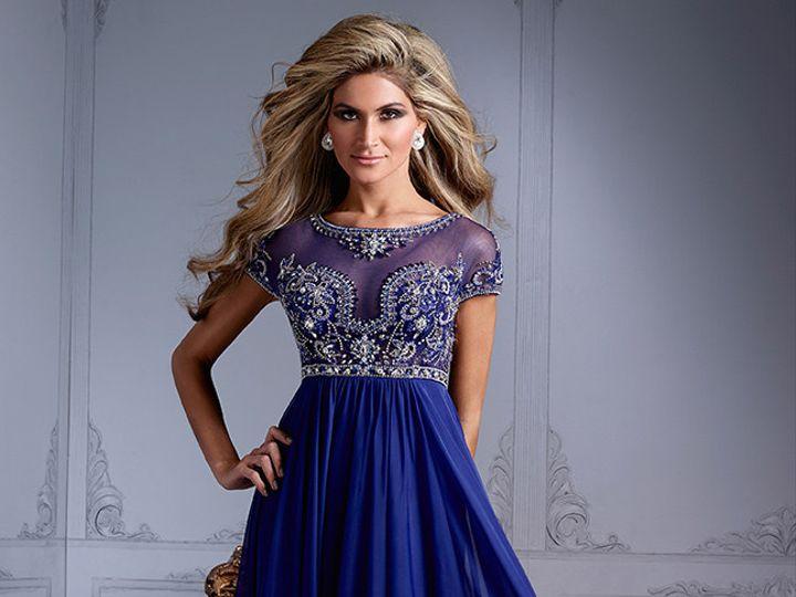 Tmx 1416163770872 417m2219 Mount Kisco wedding dress