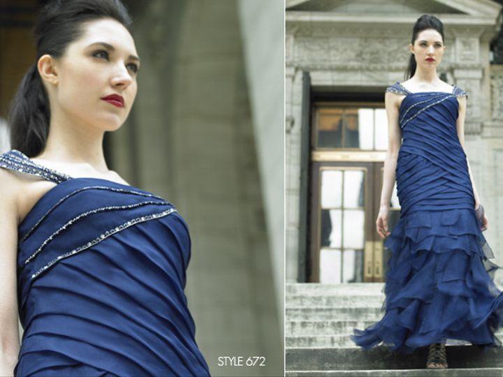 Tmx 1416163814277 0672 Mount Kisco wedding dress