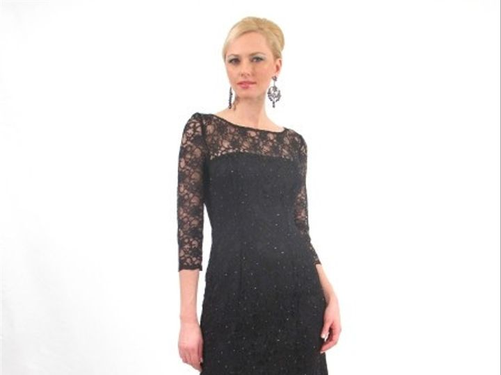 Tmx 1416163858567 5001 Mount Kisco wedding dress