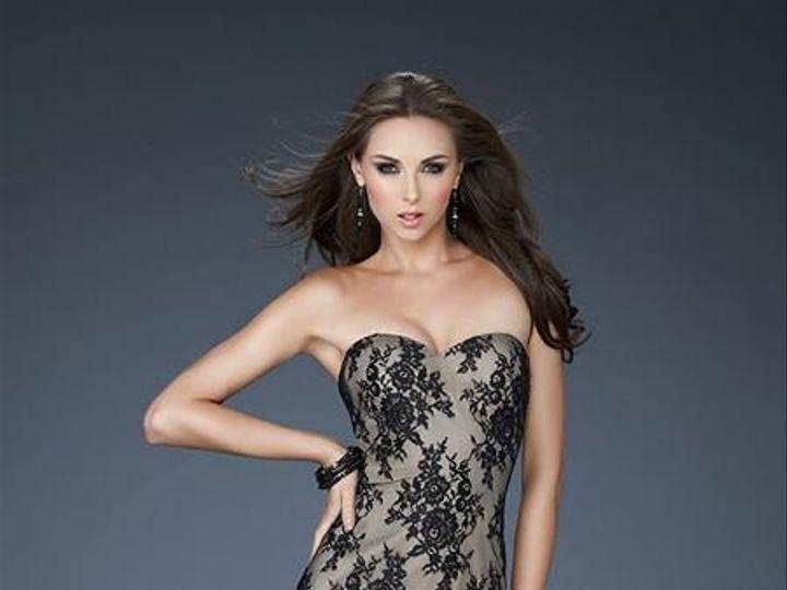 Tmx 1416163874748 17713 1 Mount Kisco wedding dress