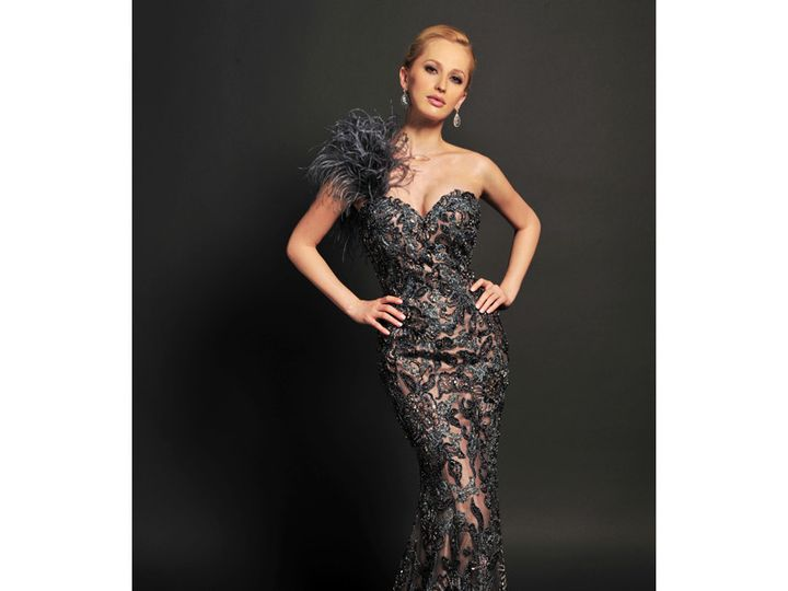 Tmx 1416164044758 Stephen1 Mount Kisco wedding dress