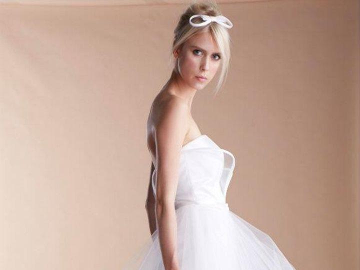 Tmx 1416164055317 Suzanne Ermann Mount Kisco wedding dress