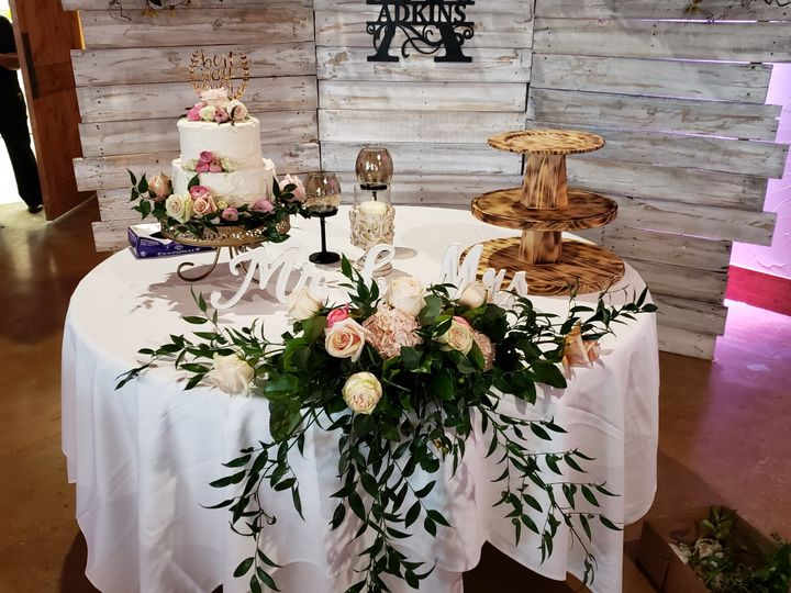 Tmx 20190928 162004 51 1075815 1571342636 Dallas, TX wedding florist