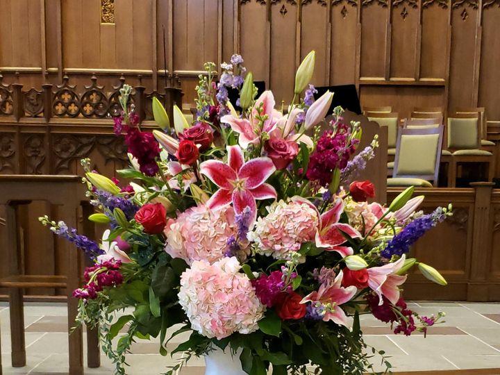 Tmx 20191012 143431 51 1075815 1571342896 Dallas, TX wedding florist