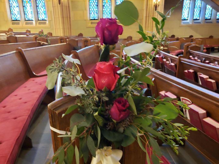 Tmx 20191012 143546 51 1075815 1571342788 Dallas, TX wedding florist