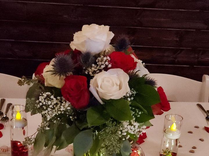 Tmx 20191019 150013 51 1075815 159681889375147 Dallas, TX wedding florist