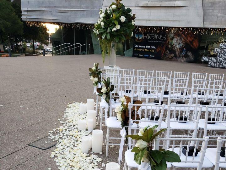 Tmx 20191019 1824171 51 1075815 159681827294445 Dallas, TX wedding florist