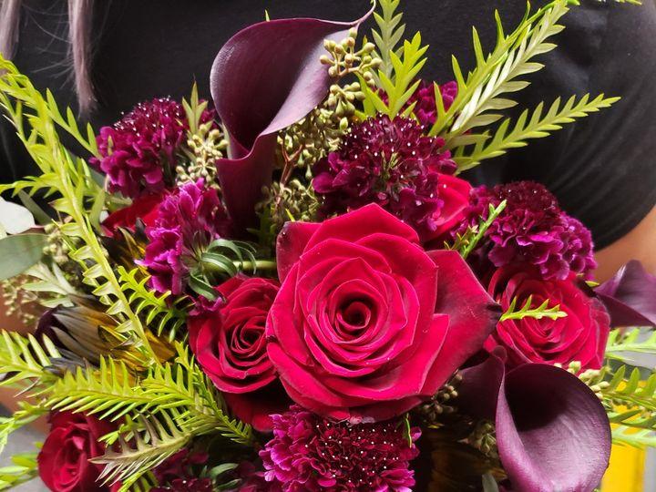 Tmx 20191024 140925 51 1075815 159681781543408 Dallas, TX wedding florist