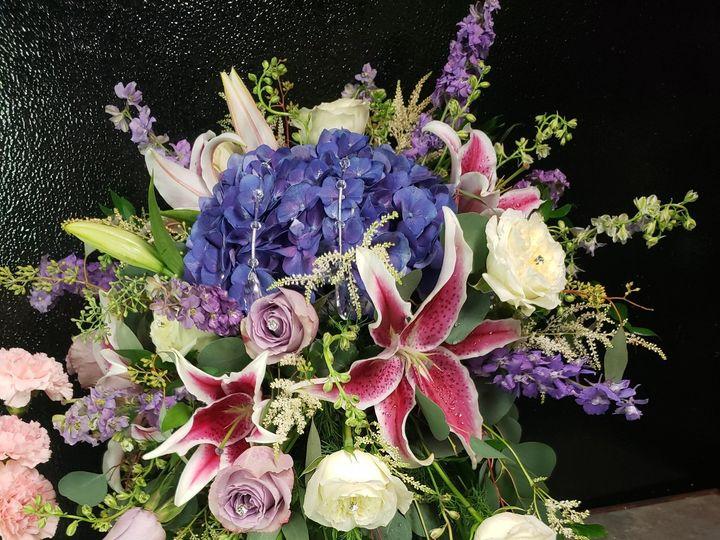 Tmx 20200828 113802 51 1075815 160027283040098 Dallas, TX wedding florist