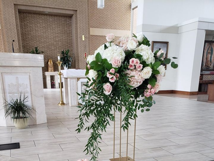 Tmx 20200912 121512 51 1075815 160027279428416 Dallas, TX wedding florist