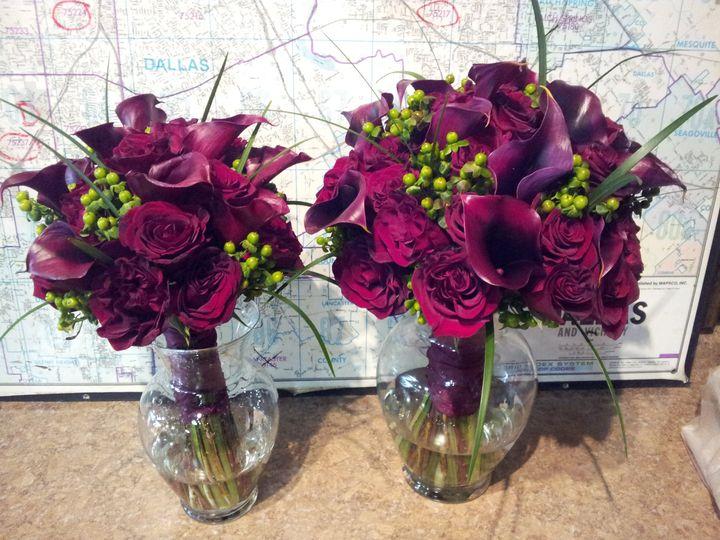Tmx Img 0106 51 1075815 159682003282918 Dallas, TX wedding florist