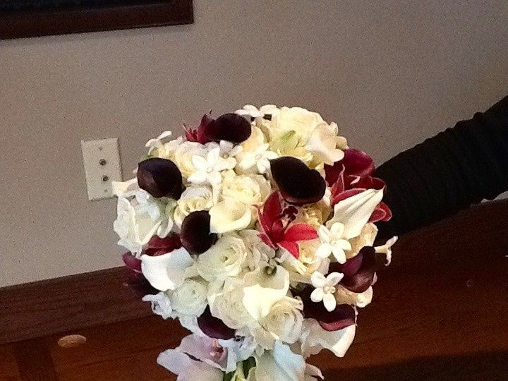 Tmx Photo 2 51 1075815 1563848240 Dallas, TX wedding florist