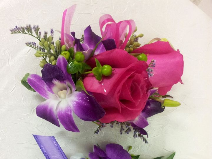 Tmx Photo 5 51 1075815 1563848296 Dallas, TX wedding florist
