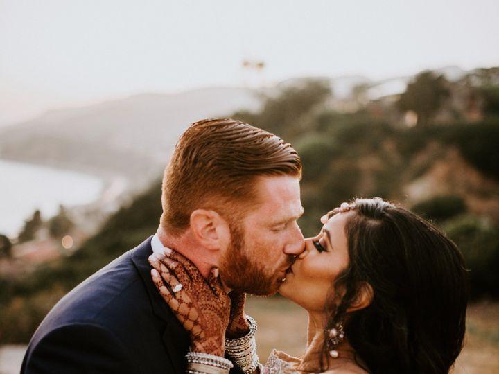 Tmx 4eb0bf39 E18c 4dff 9697 7e014adf7f14 51 995815 1570635810 Malibu, CA wedding photography