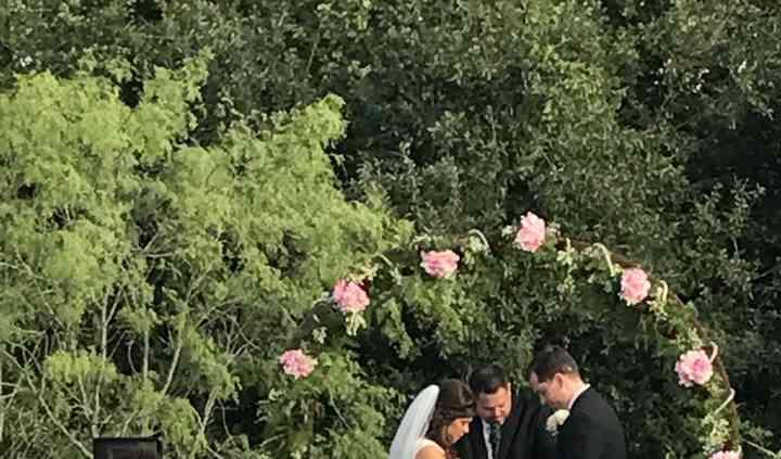 Barndominium Weddings