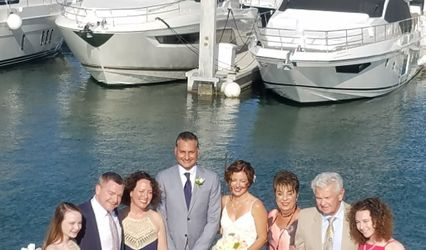 Coastal Yacht Tours