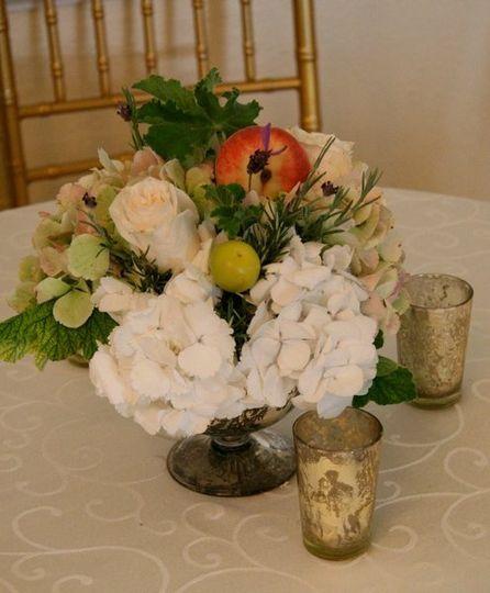Aramat Events Wedding Flowers New York New York Manhattan