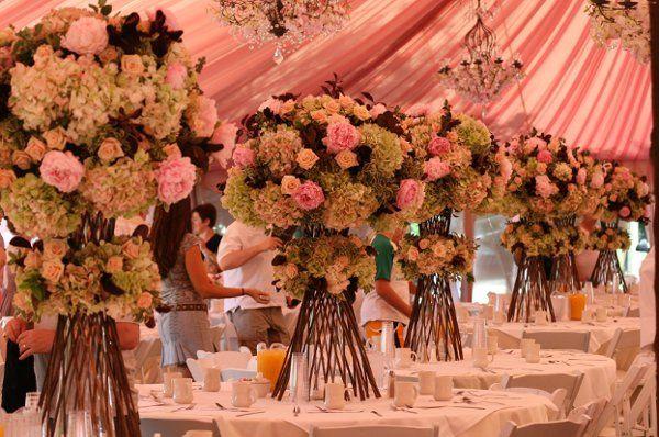 Tmx 1264459575397 IMG17422 Brooklyn wedding florist