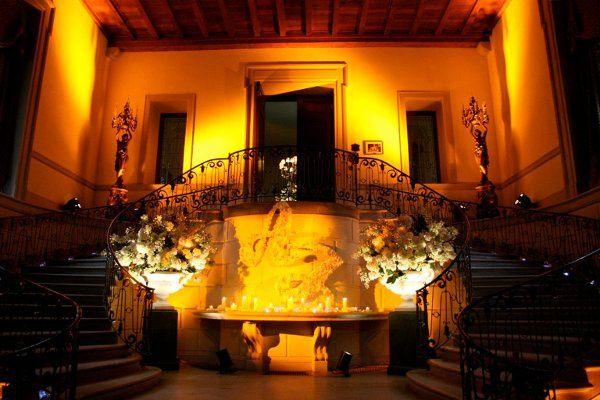 Tmx 1264459797263 IMG6518 Brooklyn wedding florist