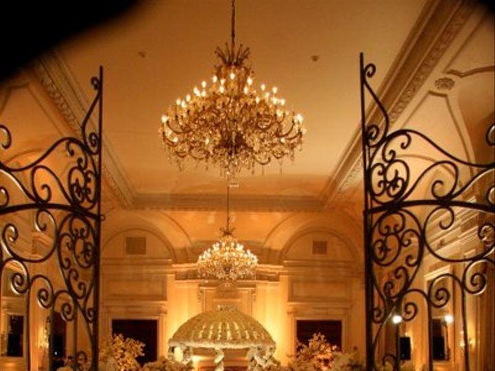 Tmx 1264459809311 IMG6581 Brooklyn wedding florist