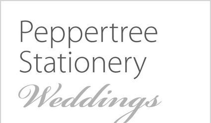 Peppertree Design Stationery