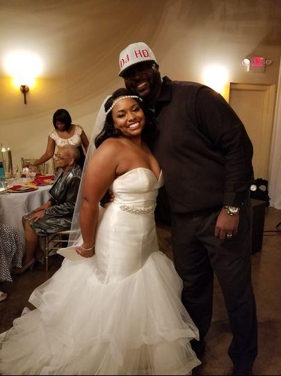 Wedding in Sugar Hill, Ga