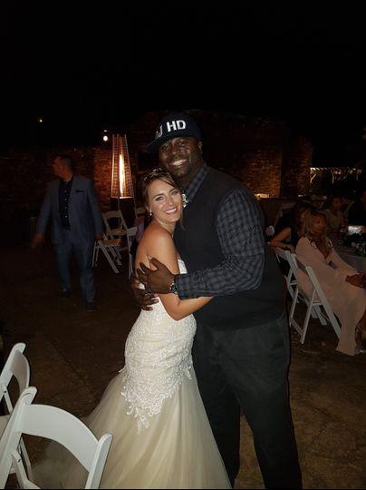 Your Wedding DJ