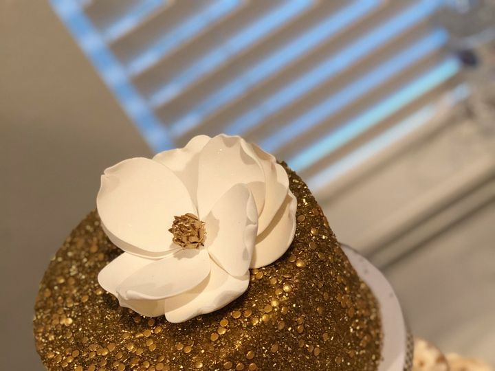 Tmx Cake Oro 51 1477815 1567976344 Kissimmee, FL wedding cake