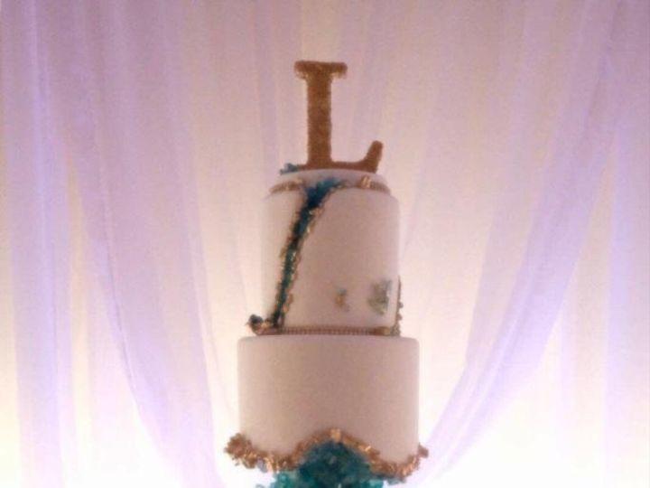 Tmx Weddind 3 51 1477815 1565831818 Kissimmee, FL wedding cake