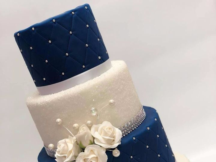 Tmx Wedding 4 Jpg 51 1477815 1565831988 Kissimmee, FL wedding cake