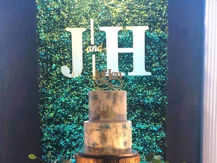 Tmx Wedding 5 Jpg 51 1477815 1565831989 Kissimmee, FL wedding cake