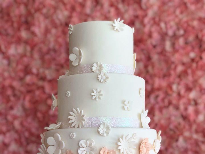 Tmx Wedding 7 Jpg 51 1477815 1565831990 Kissimmee, FL wedding cake